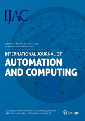 International Journal of Automation & Computing